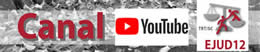 Banner do Canal de Youtube da EJUD12
